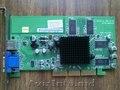 видеокартa Radeon 9000