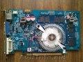 видеокартa nVIDIA GeForce 8600GS